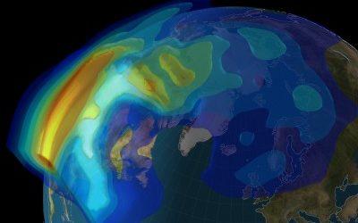 Ученые: Великобритания нуждается в защите от космической погоды