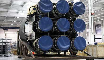 Калифорнийское космическое право повышает бизнес а не безопасность