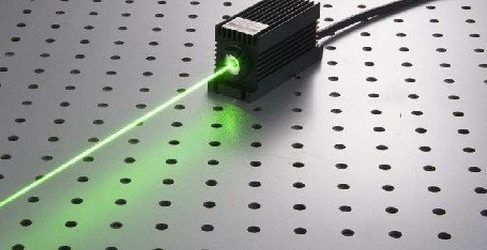 Что означает слово «Лазер»?