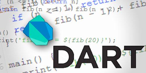 Google выпускает стабильную версию Dart SDK