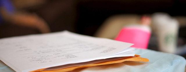 Записки врачей для медицинских исследований