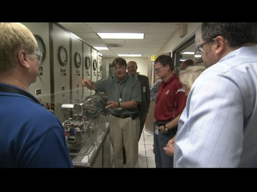 NASA модернизирует движок Space Launch System 'Brains'