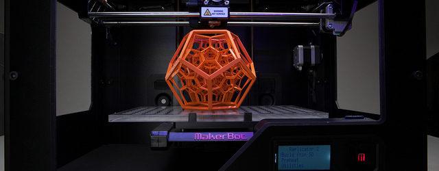 Американские военные попадают в бизнес 3D-печати