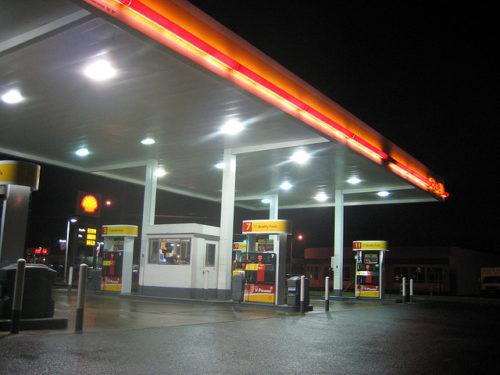 Большой вопрос над бензином из воздуха