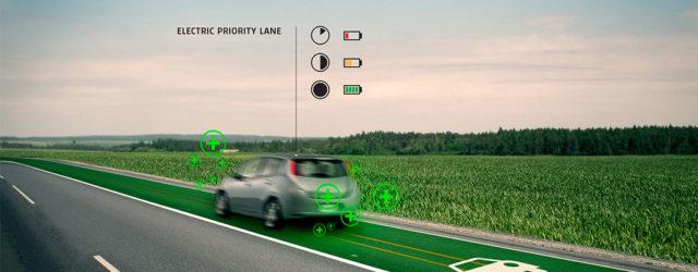 Новые системы связи позволят автомобилям «разговаривать» с дорогими