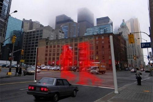 Виртуальные светофоры помогают решить коммутирующий ад