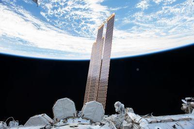 Новый космический датчик для отслеживания загрязнения воздуха по всей Северной Америке