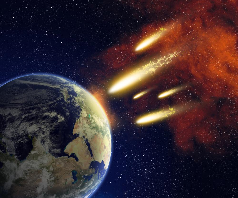После очередного промаха профессор Стэнфорда найти астероиды которые угрожают Земле
