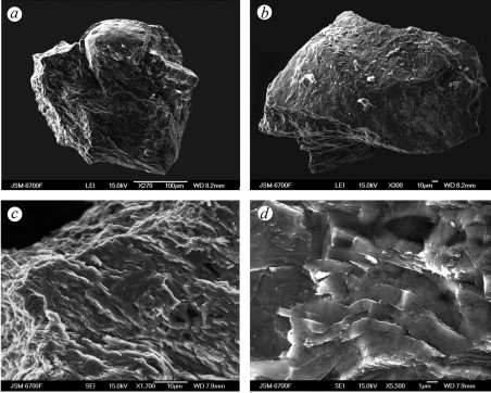 Исследователи утверждают что повторная проверка образцов горных пород подтверждает метеоритическое происхождение Тунгусского космического тела