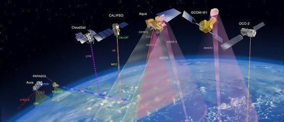 Как определять и отслеживать спутники