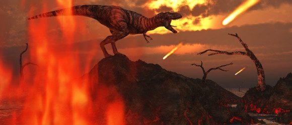 Что убило динозавров?
