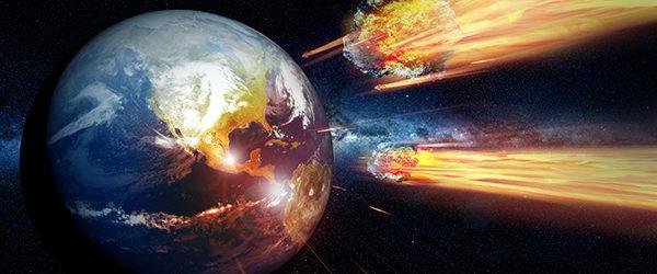 Ученые предлагают систему для испарения астероидов угрожающих Земле