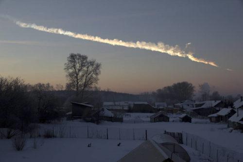 Через пять лет после Челябинского метеориру: NASA ведет усилия в планетарной обороне