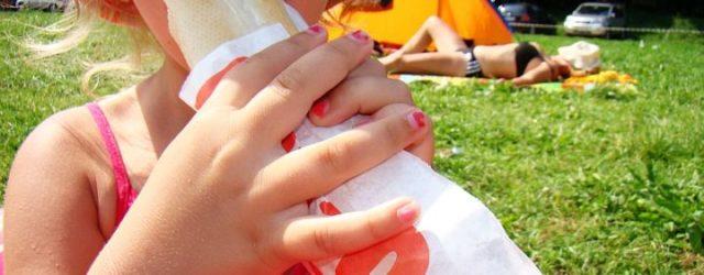 Переедание и курение связаны с издевательствами и сексуальным насилием