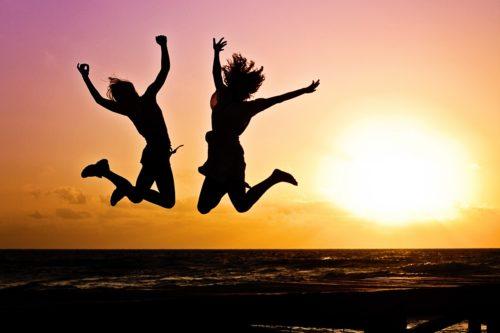 Чувство смысла в жизни оказывает положительное влияние на все сферы жизни, а не только на здоровье