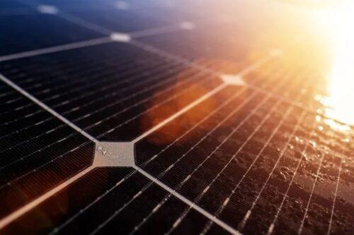 Легкий, гибкий, дешевле - обещают органические солнечные панели